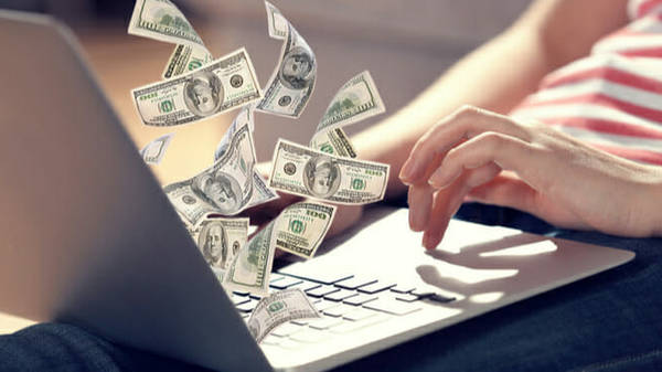 How To Make Money Online Today For Free